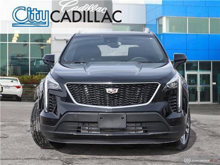 2020 Cadillac XT4 Sport (Stk: 3086795) in Toronto - Image 2 of 27