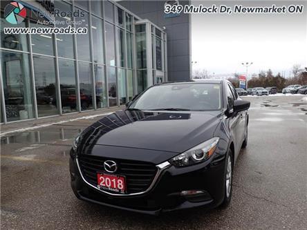 2018 Mazda Mazda3 Sport GS (Stk: 14372) in Newmarket - Image 1 of 30