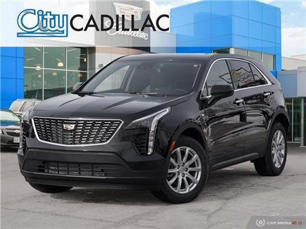 2020 Cadillac XT4 Luxury (Stk: 3087806) in Toronto - Image 1 of 27