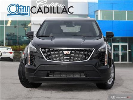 2020 Cadillac XT4 Luxury (Stk: 3087806) in Toronto - Image 2 of 27