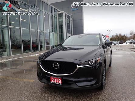 2019 Mazda CX-5 GS Auto AWD (Stk: 14371) in Newmarket - Image 1 of 30