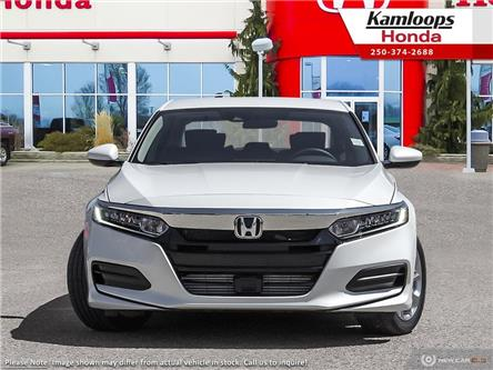 2019 Honda Accord LX 1.5T (Stk: N14570) in Kamloops - Image 2 of 23