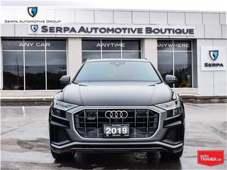 2019 Audi Q8 55 Technik (Stk: C1015) in Aurora - Image 2 of 27