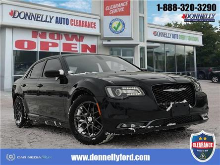 2015 Chrysler 300 S (Stk: CLDS1701A) in Ottawa - Image 1 of 28