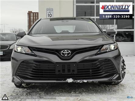 2019 Toyota Camry  (Stk: CLDUR6399) in Ottawa - Image 2 of 28