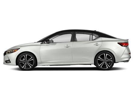 2020 Nissan Sentra SV (Stk: LY205227) in Scarborough - Image 2 of 3