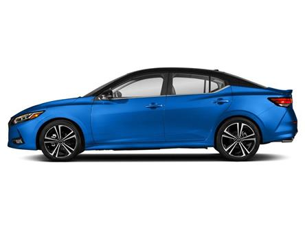 2020 Nissan Sentra SV (Stk: LY206611) in Scarborough - Image 2 of 3