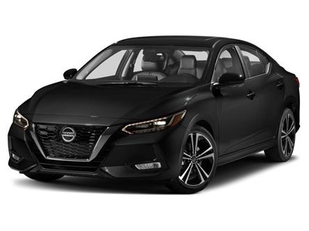 2020 Nissan Sentra SV (Stk: LY206936) in Scarborough - Image 1 of 3