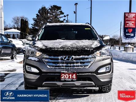 2014 Hyundai Santa Fe Sport  (Stk: 20183A) in Rockland - Image 2 of 27