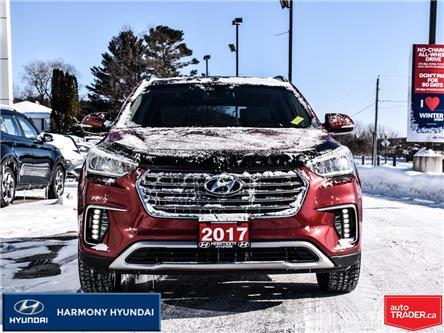 2017 Hyundai Santa Fe XL  (Stk: 20148A) in Rockland - Image 2 of 30