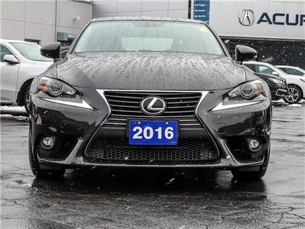 2016 Lexus IS 300 Base (Stk: 4190) in Burlington - Image 2 of 27