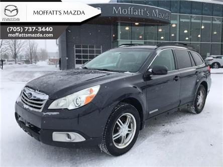 2010 Subaru Outback 3.6 R Limited Package (Stk: 28094) in Barrie - Image 1 of 19