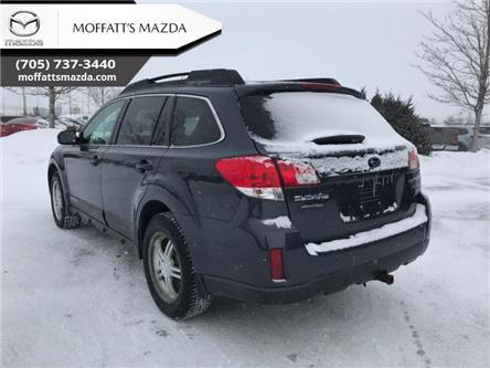 2010 Subaru Outback 3.6 R Limited Package (Stk: 28094) in Barrie - Image 2 of 19