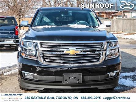 2020 Chevrolet Suburban Premier (Stk: 242444) in Etobicoke - Image 2 of 28