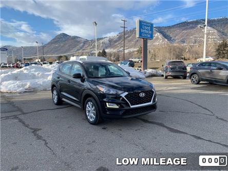 2019 Hyundai Tucson 2.0L Preferred AWD (Stk: P3328) in Kamloops - Image 2 of 27
