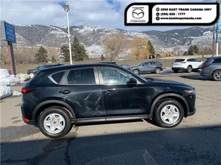 2019 Mazda CX-5 GX Auto FWD (Stk: EK177A) in Kamloops - Image 1 of 26