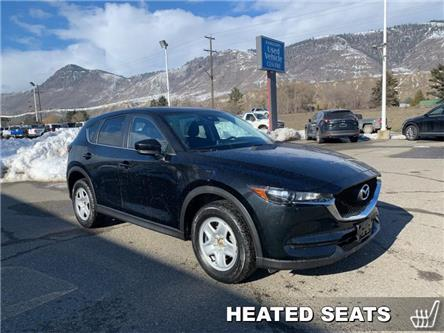 2019 Mazda CX-5 GX Auto FWD (Stk: EK177A) in Kamloops - Image 2 of 26