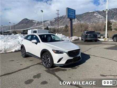 2019 Mazda CX-3 GT (Stk: ZL052A) in Kamloops - Image 2 of 33