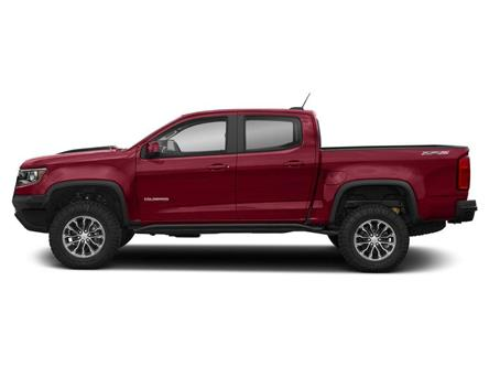 2020 Chevrolet Colorado ZR2 (Stk: 01465) in Sarnia - Image 2 of 9