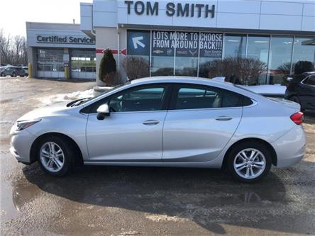 2018 Chevrolet Cruze LT Auto (Stk: 24741R) in Midland - Image 2 of 18