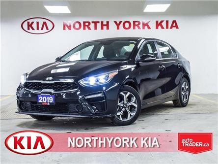 2019 Kia Forte  (Stk: P0197) in Toronto - Image 1 of 26