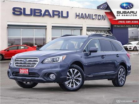 2017 Subaru Outback 3.6R Limited (Stk: S7959A) in Hamilton - Image 1 of 29