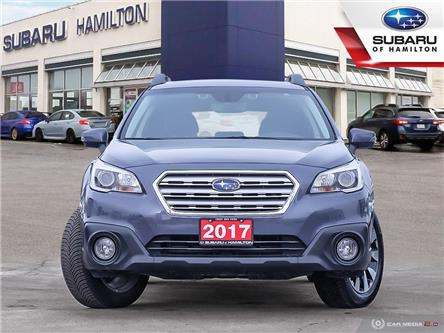 2017 Subaru Outback 3.6R Limited (Stk: S7959A) in Hamilton - Image 2 of 29