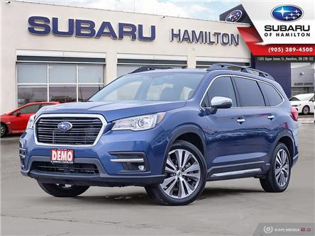 2020 Subaru Ascent Touring (Stk: S7780) in Hamilton - Image 1 of 30