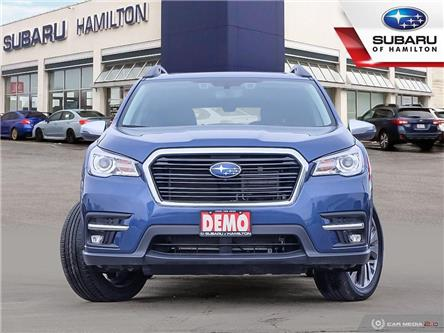 2020 Subaru Ascent Touring (Stk: S7780) in Hamilton - Image 2 of 30