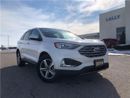 2019 Ford Edge SEL (Stk: S10469R) in Leamington - Image 1 of 23