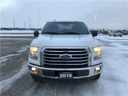 2016 Ford F-150 XLT (Stk: S10440) in Leamington - Image 2 of 24