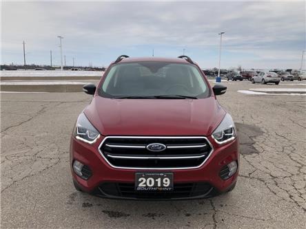 2019 Ford Escape Titanium (Stk: S10468R) in Leamington - Image 2 of 23