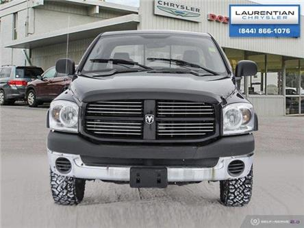 2007 Dodge Ram 1500 ST (Stk: 19882A) in Sudbury - Image 2 of 23