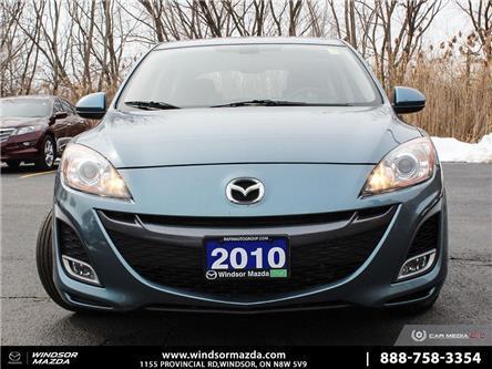 2010 Mazda Mazda3 GS (Stk: TR8251) in Windsor - Image 2 of 27