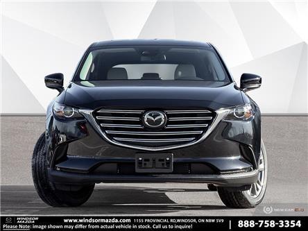 2019 Mazda CX-9 GS-L (Stk: C96022) in Windsor - Image 2 of 10