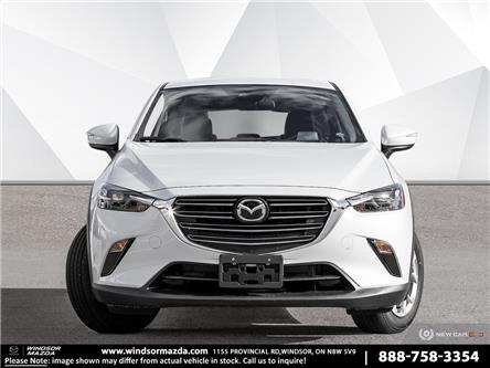 2020 Mazda CX-3 GS (Stk: C35542) in Windsor - Image 2 of 22