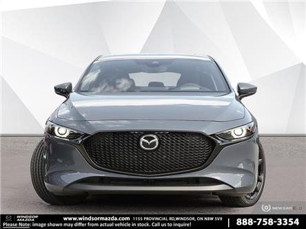 2020 Mazda Mazda3 Sport GT (Stk: M39678) in Windsor - Image 2 of 23
