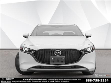 2020 Mazda Mazda3 Sport GT (Stk: M35213) in Windsor - Image 2 of 23