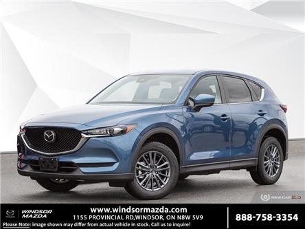 2020 Mazda CX-5 GS (Stk: C53201) in Windsor - Image 1 of 23