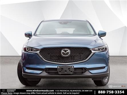 2020 Mazda CX-5 GS (Stk: C53201) in Windsor - Image 2 of 23