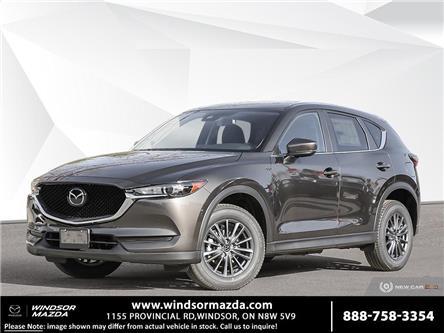 2019 Mazda CX-5 GS (Stk: C59384) in Windsor - Image 1 of 22