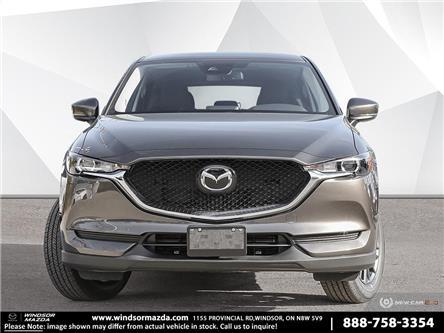 2019 Mazda CX-5 GS (Stk: C59384) in Windsor - Image 2 of 22