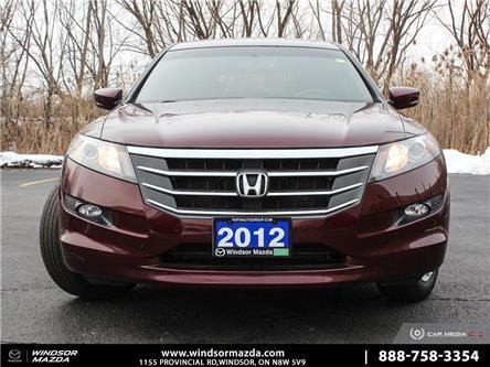 2012 Honda Crosstour EX-L (Stk: TR0597) in Windsor - Image 2 of 28