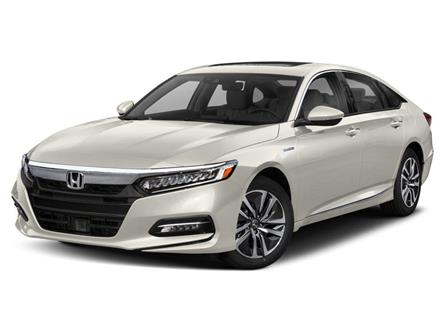 2020 Honda Accord Hybrid Touring (Stk: 20-0727) in Scarborough - Image 1 of 9