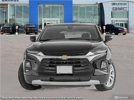 2020 Chevrolet Blazer True North (Stk: 20128) in Timmins - Image 1 of 22