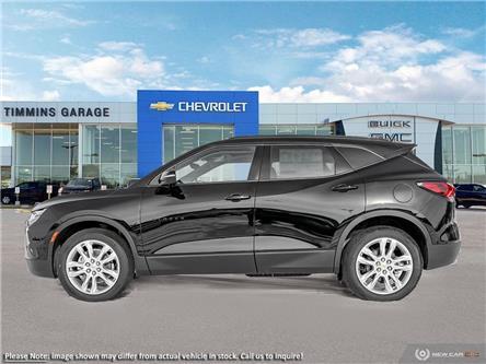 2020 Chevrolet Blazer True North (Stk: 20128) in Timmins - Image 2 of 22
