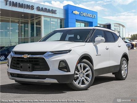 2020 Chevrolet Blazer True North (Stk: 20134) in Timmins - Image 1 of 23