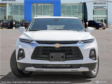 2020 Chevrolet Blazer True North (Stk: 20134) in Timmins - Image 2 of 23