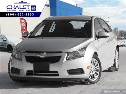 2012 Chevrolet Cruze ECO (Stk: 8CY5127A) in Kimberley - Image 1 of 25