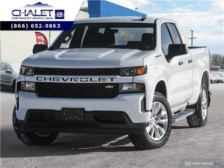 2020 Chevrolet Silverado 1500 Silverado Custom (Stk: 20D13631) in Kimberley - Image 1 of 25